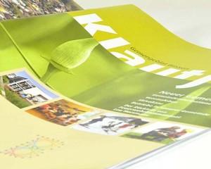 brochure – Commune de Bissen – Klautjen