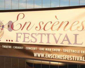 bache – En scènes Festival