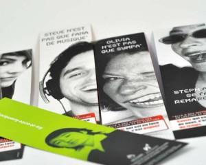 objet publicitaire – Lire et Ecrire