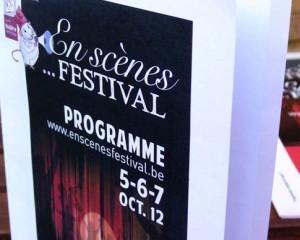 programme – En scène Festival